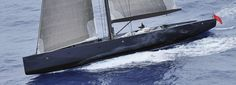 the angel's share luxury superyacht by wally