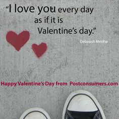 Favorite Valentine Quotes: Love Every Day