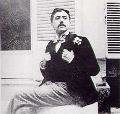 Proust a casa di Reynaldo Hahn