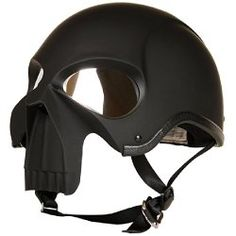 3D Skull Skeleton Matte Black Half Motorcycle Cruiser Chopper Biker Shorty Helmet DOT (S) #motorcyclehelmets #motorbikes http://motorcyclehelmets.co.nf/s/