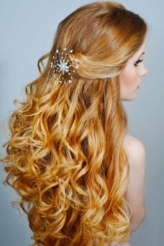 Exclusive Wedding Hair Styles Album. Still Investigating For The Ideal Hairstyle For Your Special Occasion? Get Inspired By These Fabulous Styles That May Leave Every Young Woman Tressed To Impress !