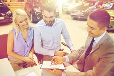 How to get a car loan with bad credit | B2B Fair Trade Direct