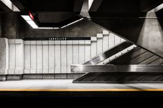 Montreal Metro, Langelier Station