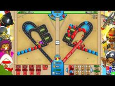 Bloons TD Battles PLAY WITH FIRE