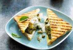 Nos meilleures recettes de sandwiches pour pique-niquer