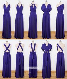 5d0d1b133e3 23 Best Multiway bridesmaid dress images