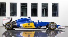2015Sauber C34-Ferrari