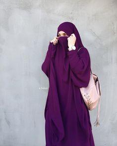 Hija Face Veil, Niqab, Asics, Muslim, Beauty, Beautiful, Identity, Dresses, Women