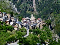 village de Roubion (3) | Flickr - Photo Sharing!
