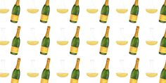 Should You Ever Decant Champagne? #Wine #Champagne #Wineeducation