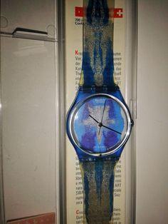 Swatch GZ 118 HORIZON