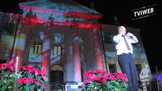 Una tre giorni di eventi spettacolari e magici a Montecchio Maggiore per festeggiare il Natale con emozione. #Interplanet #TheMagicXmasShow #Natale2014