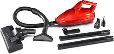 Nature Freak: Top 5 Cheap Vacuum Cleaner for Home Vacuum Cleaner For Home, Handheld Vacuum Cleaner, Cheap Vacuum, Auction Bid, Super Clean, Clean House, Home Appliances, Cleaning, Red Black