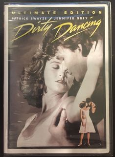 Indulge in a classic romance movie in the film #Dirty #Dancing. This movie encompasses the beauty of change. The story follows a wealthy teenager named #Baby. It's 1963 and summer is nearly over, so she and her family head up to their family cabin in the woods. While preparing for college, Baby unexpectedly falls in love with a dance instructor. He is intriguing and hunky, but very different from her wealthy peers. #DirtyDancing #DVD #PatrickSwayze #JenniferGrey #Movie #Musical #Dance