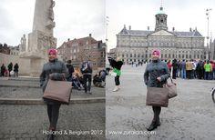 Holland 2012 | Dam Square, Amsterdam