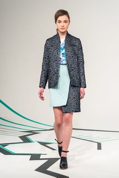 Calla - Fall 2014 Ready-to-Wear - Look 21 of 25