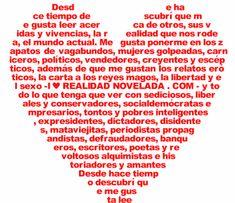 El amor, ay, ay, ay...uy, uy, uy, !!!! ¿Qué significa querer(se) - Comunidad Todoele