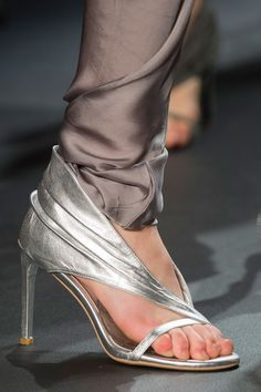 Nicholas K Spring 2017 #shoes
