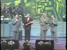 I've Just Started Living-The Cathedrals - YouTube