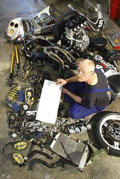 Werkstatt Super Bikes, Custom Bikes, Cool Bikes, Thunder, Monster Trucks, Bmw, Vehicles, Motorcycles, Pista