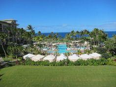 Ritz carlton @ hawaii