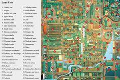 Broadacre City - Frank Lloyd Wright