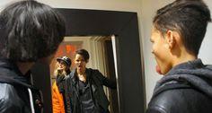 Close up. Leona Binx Walton #Binx #LeonaBinxWalton #closeup #modellounge #modelloungeXmicrosoft #microsoft #stylediary #streetstyle #modelloungestyle #modelstyle #model #models #modelling #offduty #fashionmodel #runway #streetstyle #stylediary #fashion #style #trend #stylish #trendy #NewYork #NYC
