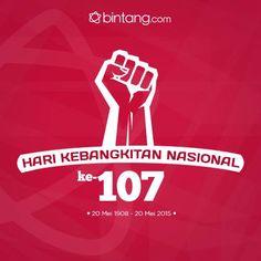Hari Kebangkitan Nasional Bintang.com Indonesia