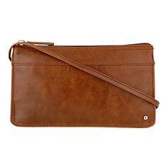 Buy Tula Original Veg-Tan Small Cross Body Handbag Online at johnlewis.com