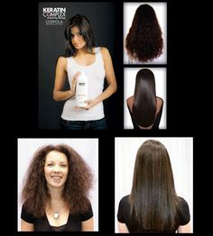 how to straighten hair - Google Search