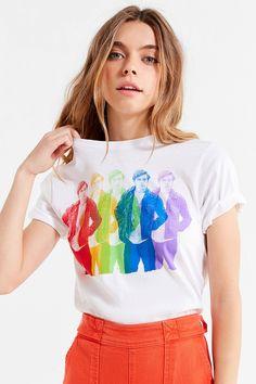 Love, Simon Rainbow Tee | Urban Outfitters