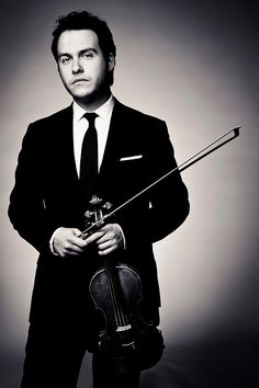 My older brother, Giora Schmidt, is one of the most influential people in my life. He is a professional classical violinist and is the most talented person I have ever met; his perseverance to continue to live his dream inspires me every day.