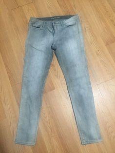 442b492e5e5 Women's Juniors Jeans Michael KorsSize 8 Skinny Jeans Juniors Pants Light  Gray #fashion #clothing