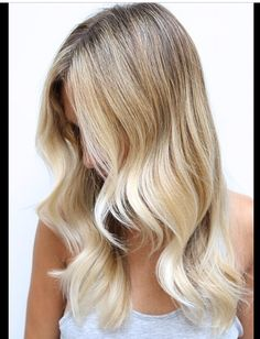 I want this beautiful color!