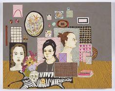 Peinture par Kristin Lamb