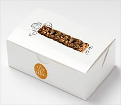 The Dieline Package Design Awards Confectionary, Snacks, & Desserts, Place - The Four Fat Ladies Sugar Packaging, Dessert Packaging, Bakery Packaging, Cookie Packaging, Chocolate Packaging, Food Packaging Design, Product Packaging, Packaging Ideas, Packaging Inspiration