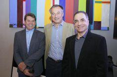Ronaldo Lopes, Herwig Gangl, Euler Nejm