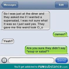 Idk why I find this so funny lol Funny Shit, Funny Texts Jokes, Text Jokes, Cute Texts, Funny Relatable Memes, Funny Stuff, That's Hilarious, Stupid Texts, Text Pranks