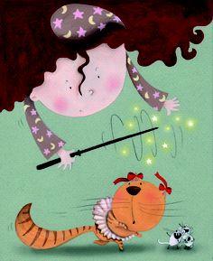ilustración de Viviana Garofoli