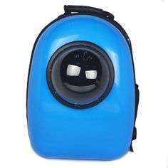 Space Capsule Shaped Backpack Cat CarrierTap the link to check out great cat products we have for your little feline friend!