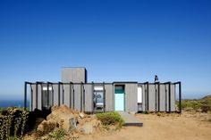 Casa de Ferias na praia de Chile