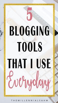 Lets face it, blogg
