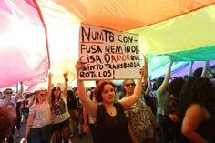 Parada Gay 2015 em São Paulo - Fotos - UOL Notícias