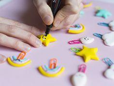 Tutos DIY , idées créatives FIMO, fiches pratiques bricolage et activités manuelles - La Petite Epicerie