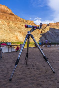 Did you know Canyonlands National Park is designated dark sky territory? That means you can see the milky way, and our beautiful stars in all their burning glory. With this fancy solar telescope you can also get a nice look at the sun. Solar Telescope, Canyonlands National Park, Green River, Colorado River, Dark Skies, Stargazing, Holiday Travel, Rafting, Kayaking