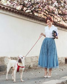 Girl Fashion, Fashion Outfits, Womens Fashion, Badass Women, Marc Jacobs, Style Me, Celebrity Style, Tulle, Dress Up