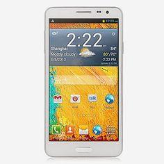 Smartphone N8000 Android con pantalla capacitiva | Móviles Libres Baratos