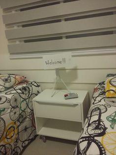 Proposta quarto jovem