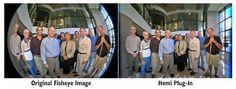 Imadio's Fisheye-Hemi Photoshop Plug-In 1.3.4