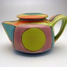 Louise Rosenfield - Teapot